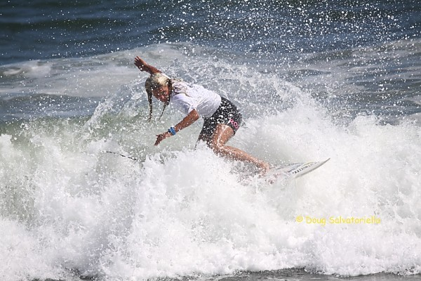 Belmar Pro-Am 2012  Amateur Events Highlights form