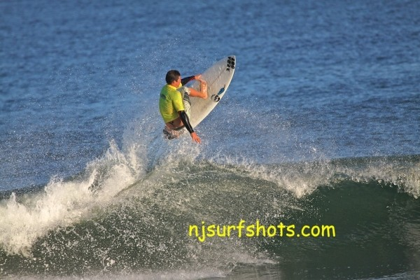Belmar Pro '09. New Jersey, Surfing photo