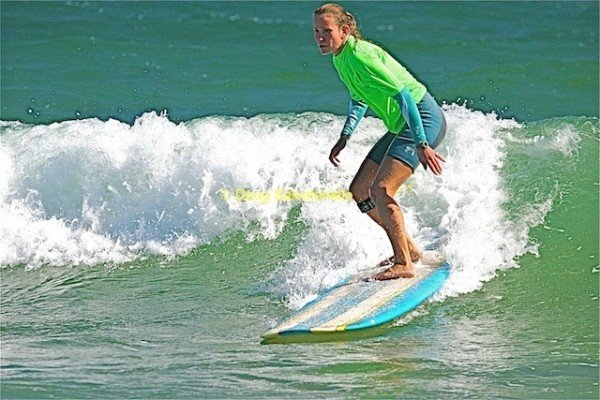 Jersey Girls Of Summer. New Jersey, Surfing photo