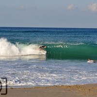 Juno Beach - March 25th, 2014 Almost epic conditions
