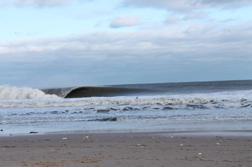 NeW JeRsEy 12/27/12 Epicness.. New Jersey, Empty Wave photo