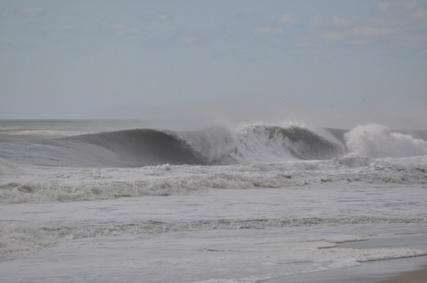 4.17. Yeaa dudee. New Jersey, Empty Wave photo