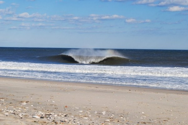 Bayhead Photog - Brendan Kalin. New Jersey, Empty Wave photo