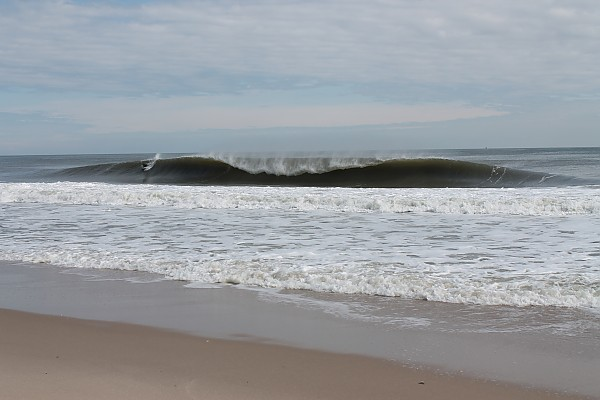 Nj Bowls. Yeeeewww waves here. New Jersey, Empty Wave photo