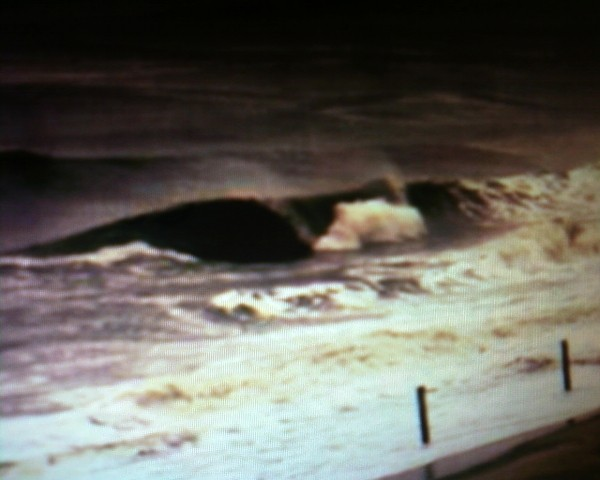 1/18/11 -_____-. New Jersey, Empty Wave photo