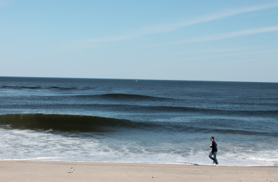 Small but Fun! New Jersey. New Jersey, Empty Wave photo
