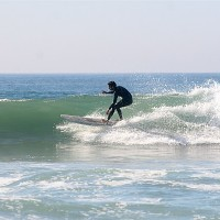 RJ's & Hb State So. SoCal, Surfing photo