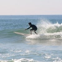 Hb State cal. SoCal, Surfing photo