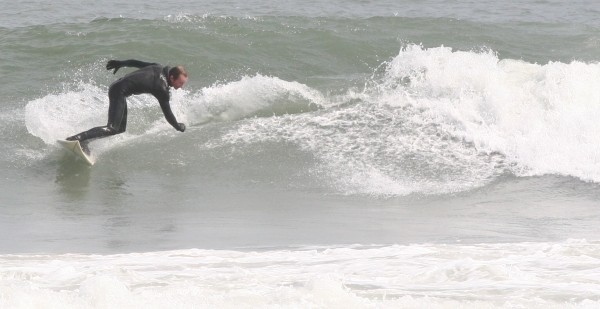 Nags Head Pier. Virginia Beach / OBX, surfing photo