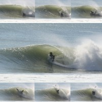 Stealth Bodyboarder - Barrel 360 - Obx