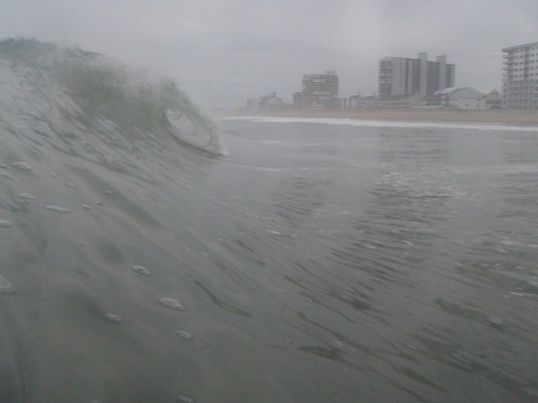 Ocmd 3/27. Delmarva, surfing photo