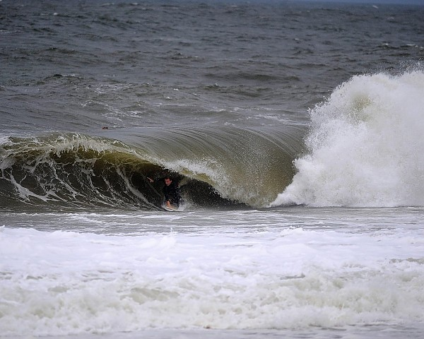 Heavy Northern Monmouth Co.. New Jersey, Surfing photo