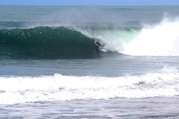 Alex Brooks Puntarenas Costa Rica. Costa Rica, Surfing photo