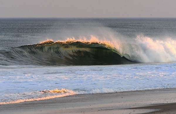 empties Late afternoon glass. United States, Empty Wave photo
