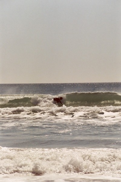 005 32a 371523 2-3ft. Southern NC, Surfing photo