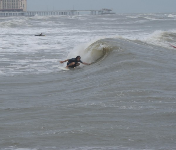 Galveston Surf Saw these guys surfin it up last time