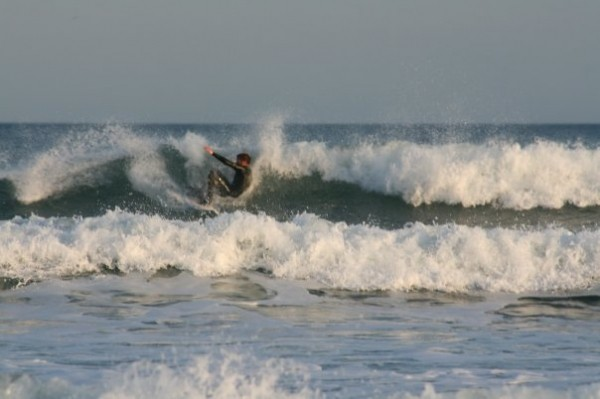 Another Fine Day In Carolina. Southern NC, Surfing photo