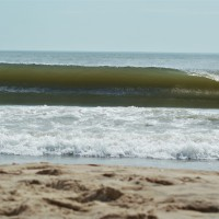 Nice  wave from 4/17/17. Delmarva, Empty Wave photo