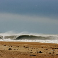 Virginia Beach / OBX, Empty Wave photo