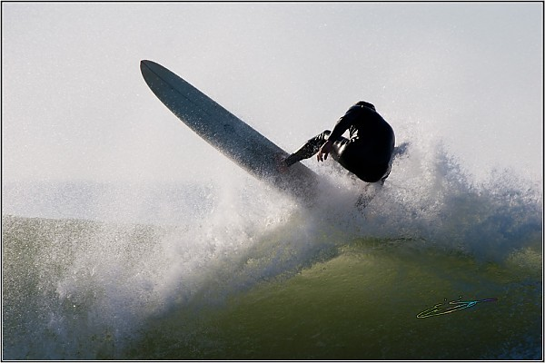 point1 C street, 01/03/12, 4-6 footers.. United States, Surfing photo