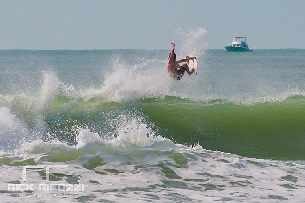 Katia Wrightsville Beach. Southern NC, Surfing photo