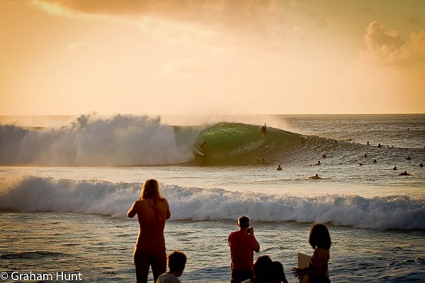 Pipe. United States, Surfing photo