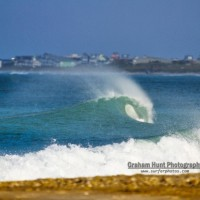 Thanks Colin. Southern NC, Empty Wave photo