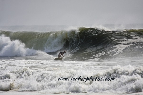 Hurricane Bill Bill Roach. Southern NC, Surfing photo