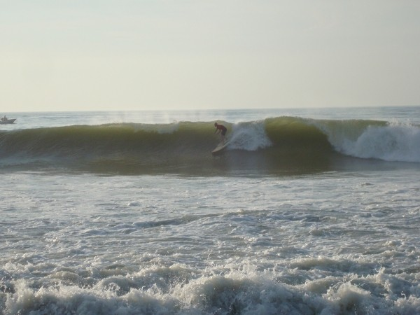 Bill Swell overhead swell. Southern NC, Surfing photo