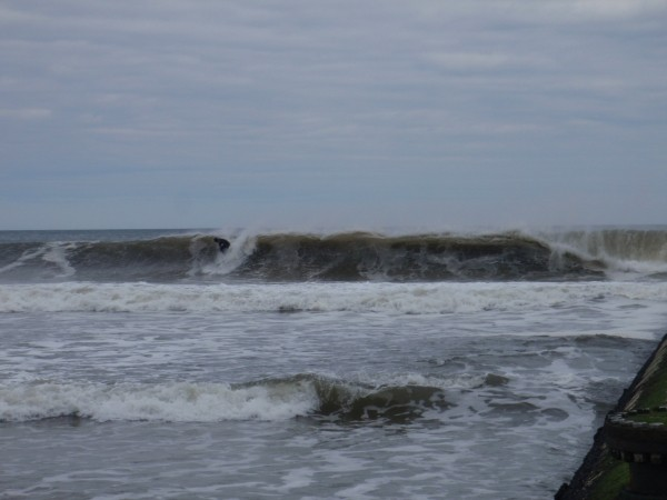 South Swell Nj 4-7. New Jersey, Surfing photo
