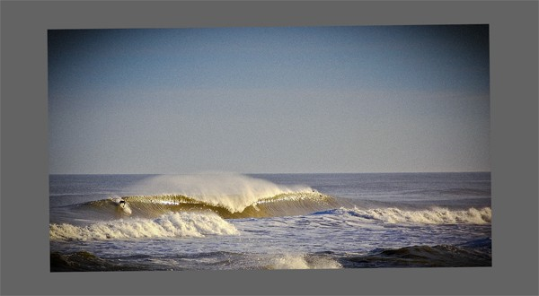 A Frame. New Jersey, Surfing photo