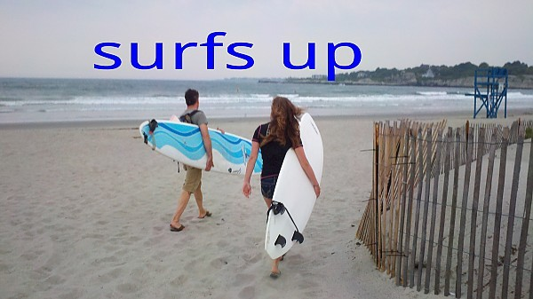 413. United States, Surfing photo