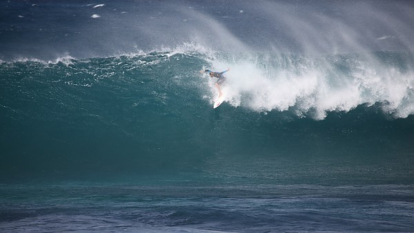Double Overhead Action. Part 1 Over the top entry.