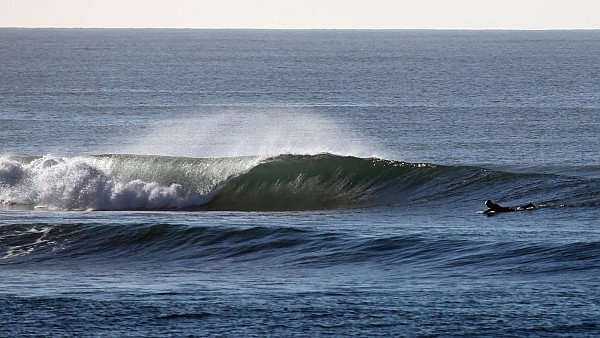 RI 38 Finding the curl. Mat-Tube 38. United States, Empty Wave photo