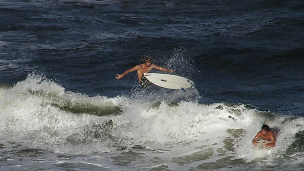 Deerfield Beach DFB Surf. South Florida, Surfing photo