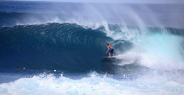 Canon Fire Hawaii Surfing Hawaii. United States, Surfing photo