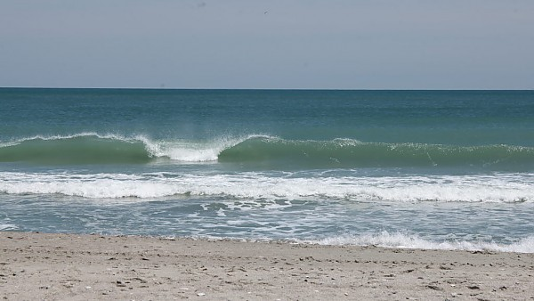Myrtle Beach 13 2 Open Wave MB. South Carolina, Empty Wave photo