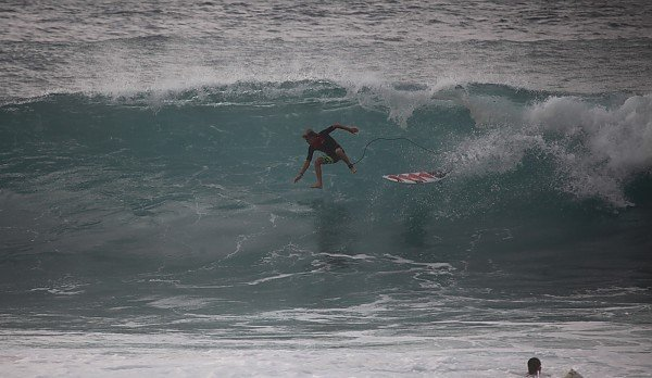 Eject Eject Pipe Dismount. United States, Surfing photo