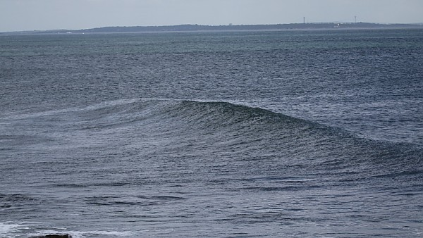 PJL Surf PJL Swell June 2014. United States, Empty Wave photo