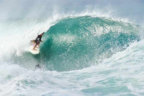 North Shore Shreding. United States, Surfing photo