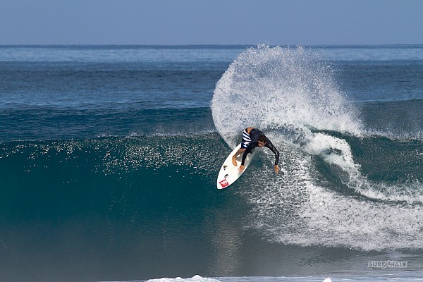 Rocky Rippin. United States, Surfing photo