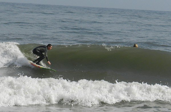 december surf. United States, Surfing photo