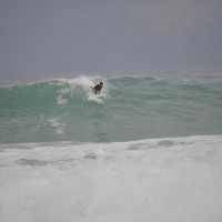 Isabela Puerto Rico. Puerto Rico, Surfing photo