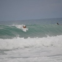 Isable Puerto Rico. Puerto Rico, Surfing photo