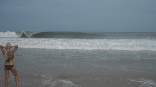 Lulipulizam Bill swell Oc md. Delmarva, Empty Wave photo