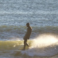 This AM Pt. Jude. Southern New England, Surfing photo