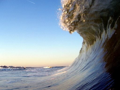 1. United States, Empty Wave photo