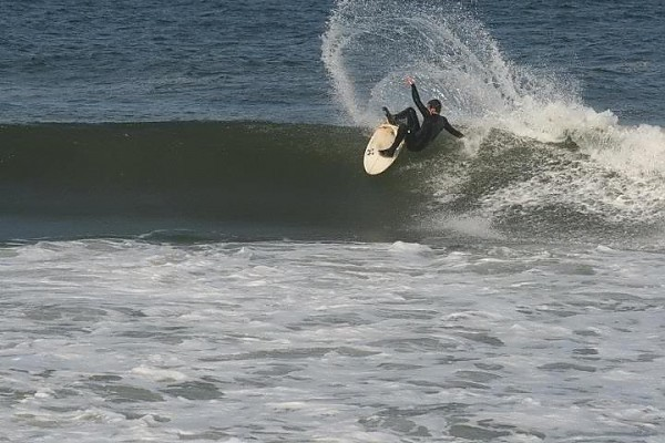 April fun. New Jersey, Surfing photo