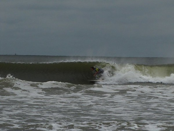 NY Surfer: Kevin McKenna