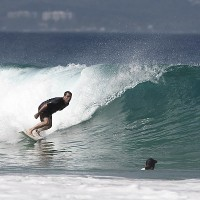 Puerto Rico Malcolm. Puerto Rico, Surfing photo